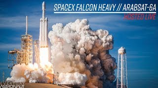 watch-spacex-s-second-falcon-heavy-launch-live-from-5-miles-away