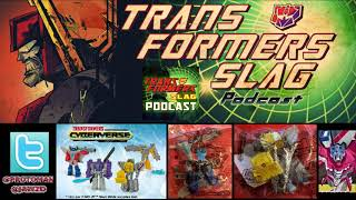 Burger King Transformers Cyberverse Spark Armor Kids Meal Toys REVEALED!