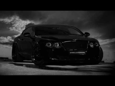Black Car Wallpaper HD