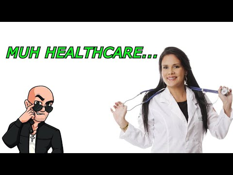 Why Healthcare Is Not A Right