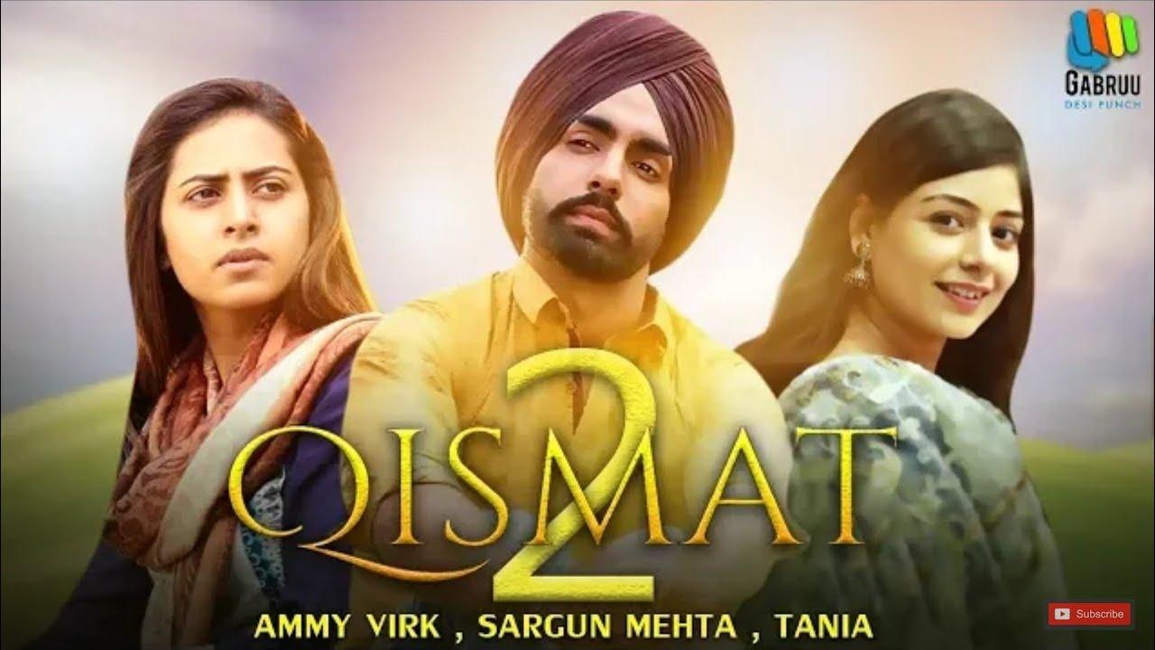 Download Qismat 2 Full Movie TamilRockers Telegram Leaked Online For Free Download