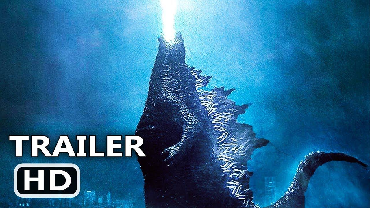 Godzilla 2 (film, 2019) 4
