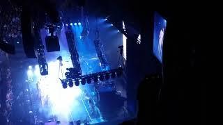Janet Jackson opening Key Arena Seattle(4)