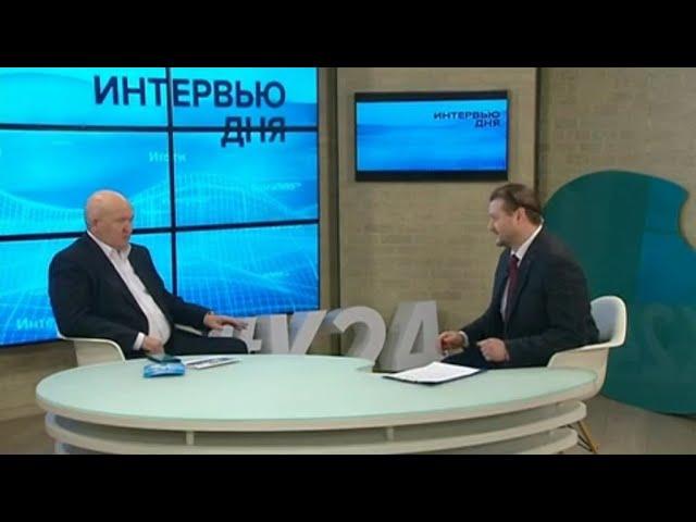 Интервью дня: председатель правления Союза пчеловодов России и Алтайского края Сергей Тастан