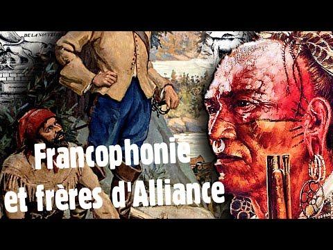 Francophonie and Alliance brothers