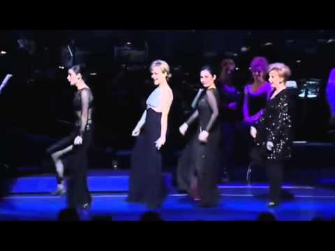 """""""You Could Drive a Person Crazy"""" by Ruthie Henshall, Maria Friedman, Lea Salonga & Millicent Martin"""