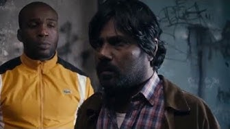 DHEEPAN - Official UK Trailer - Recipient Of The Palme D'Or