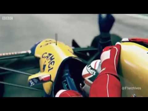 BBC   F1 2015 Season Introduction Video