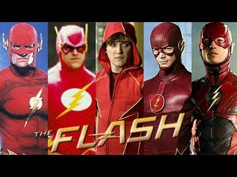 Download The flash cast - 1943,1990,1997,2004,2010,2014,2015,2016,2017,2018