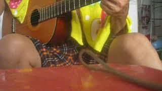 Hotel California - Guitar sexy