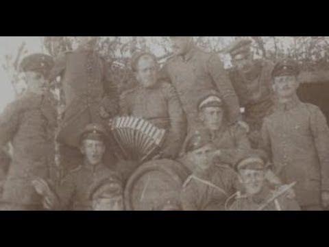 Hometown Hits: Kansas City Songs of World War I