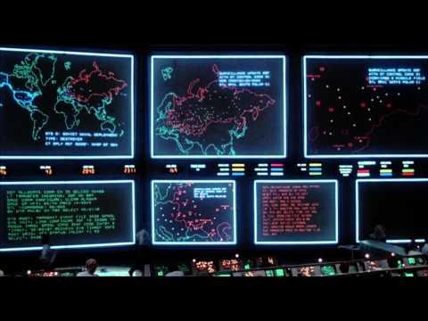 WarGames – Original HD Trailer