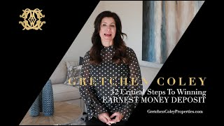 Gretchen Coley Properties: 12 Critical Steps - Decision 4 EMD