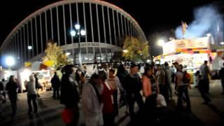 本文作者:韦石为期10天的美国北卡秋季庙会(State Fair)在10月23日结...