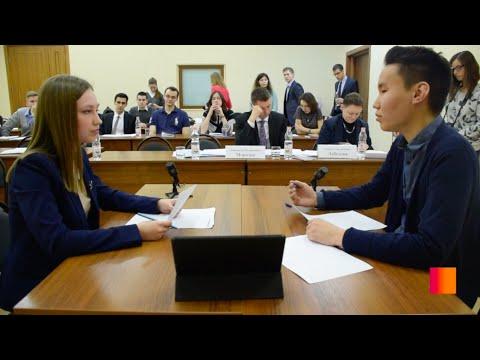 I студенческий турнир по переговорам / Negotiation Club MGIMO 2016