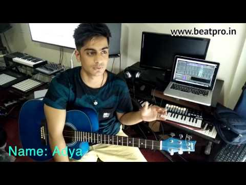 Music Production Institute in Mumbai and online classes