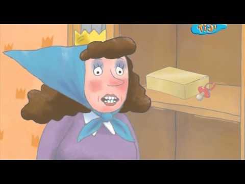 Маленькая принцесса - Я хочу свою соску 006