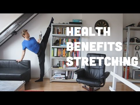 Health Benefits of Flexibility Training