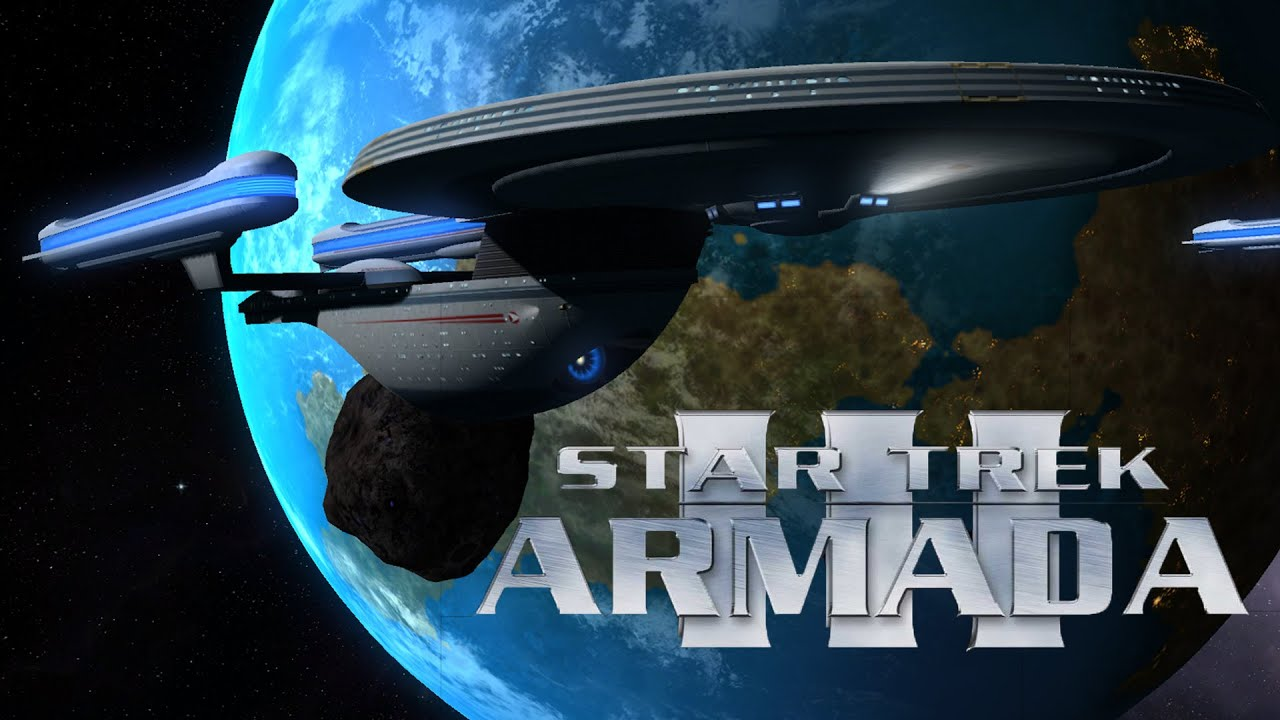 Download Star Trek Armada 3 - The Final Version IS OUT! (Part 2)
