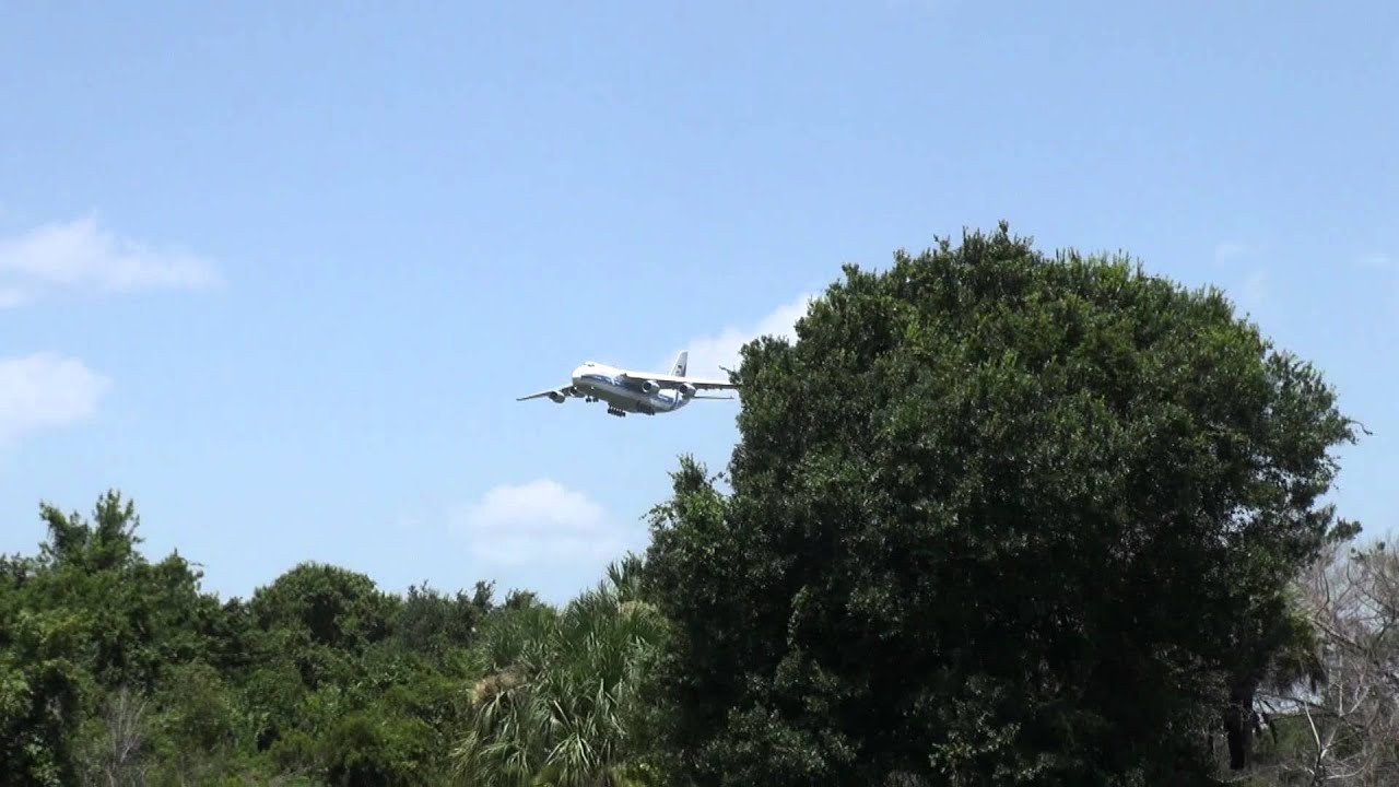 kennedy space center shuttle landing facility - photo #19