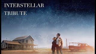 Interstellar Tribute - Do not go gentle into that good night