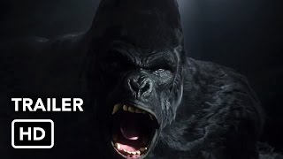 The Flash 1x21 Trailer 'Grodd Lives' (HD)