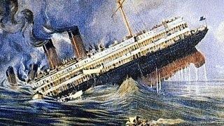 Истории загадочных кораблекрушений. Гибель корабля Реджина.