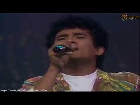 Medicine - Tika Dan Saat Ini (Live in Juara Lagu 88) HD