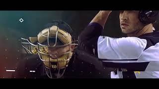 Americas Baseball League Promo