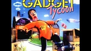 Gadget Tycoon Gameplay Windows 8 Compatible