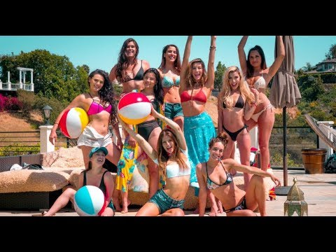 Trending Comedy Video: This is the greatest pool party of All Time