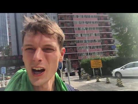 Life In Beijing, China Teaching English On PalFish