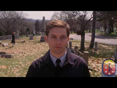 Spider-Man (film) - Hero (Chad Kroeger feat. Josey Scott)