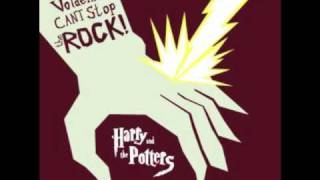 Watch Harry  The Potters These Dreams Are Dark video