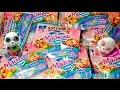 МАДЖИКИ Мечтательные Панды - СЮРПРИЗЫ пакетики Игрушки ПАНДЫ НОВИНКА! Magiki Dreamy Pandas SURPRISES
