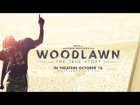 Woodlawn | Trailer 2 | Now Playing Nationwide!