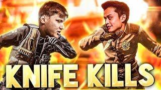 Hilarious CS:GO Pro Knife Kills in Tournaments!