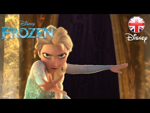 FROZEN | Disney's Frozen - 2013 | Official Disney UK