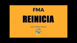 FMA System REINICIA ?