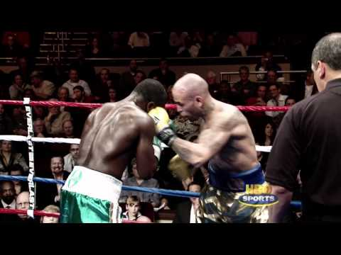 HBO Boxing: Greatest Hits - Andre Berto (HBO)
