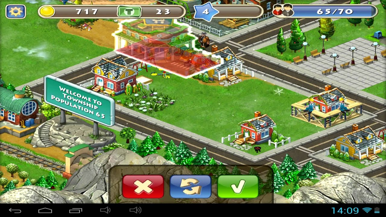 Township Apk v6 9 0 Mod Money | ApkDlMod