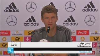 كأس الأمم الأوروبية: من سيربح الموقعة بين فرنسا وألمانيا؟