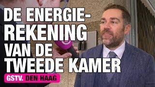 GSTV - Hallo Politiek Den Haag. Ook al zo