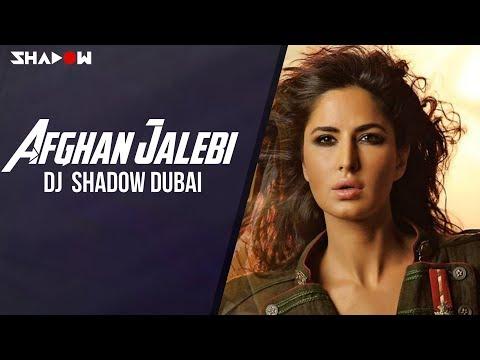 Phantom   Afghan Jalebi   DJ Ansh & DJ Shadow Dubai Remix   Full Video