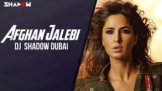 Phantom | Afghan Jalebi | DJ Ansh & DJ Shadow Dubai Remix | Full Video