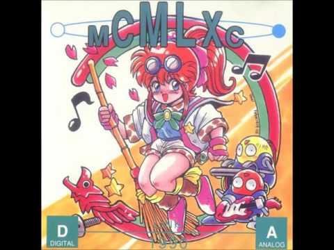 【同人音楽】Synergy Music Network - MCMLXC (Full Album)