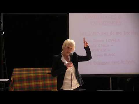 Conférence sur le Leadership au Féminin - Echanges avec le Public