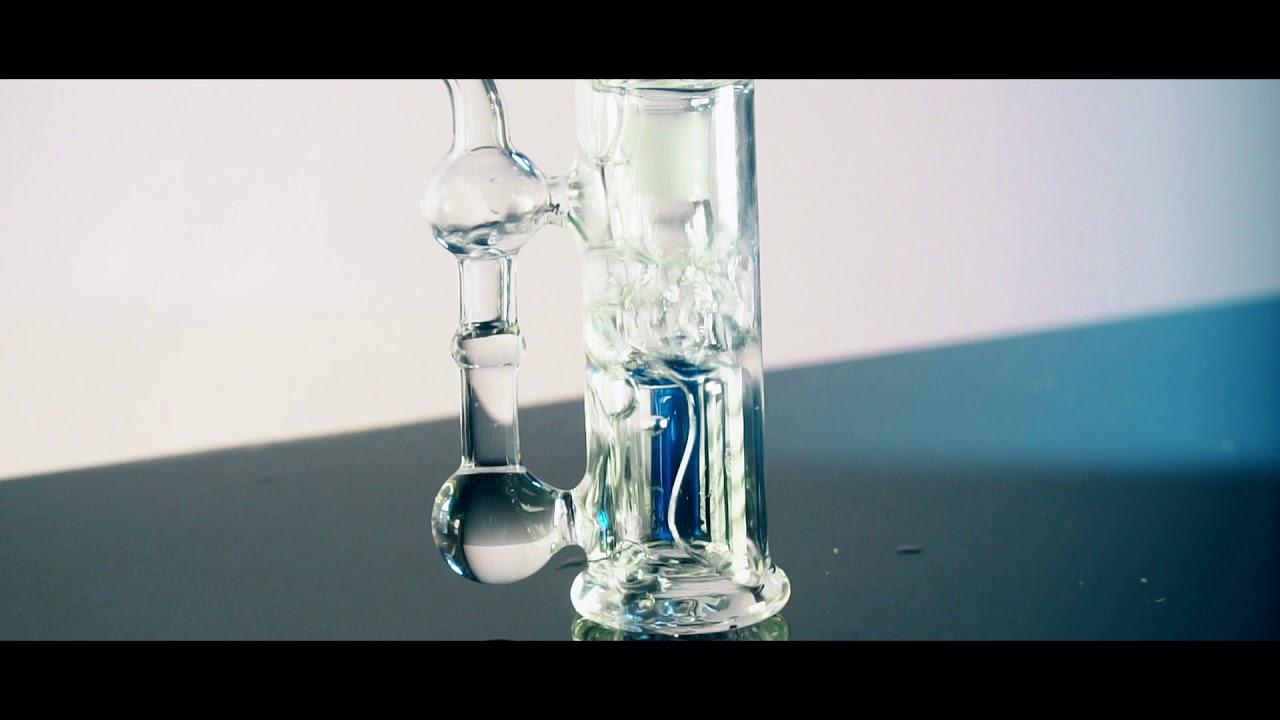 JY. Store จำหน่าย บ้องแก้ว โจ๋แก้ว, โจ๋น้ำแข็ง, ตุ้มแก้ว, แก้วทนความร้อน (J029)