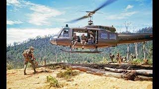 Хроника войны: Вертолеты Вьетнама