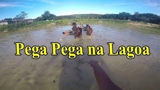 Pega Pega na Lagoa - Parte 2